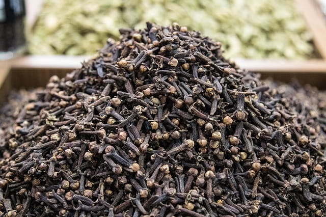 MSI Funded Paper: Potential Health Benefits of Cloves