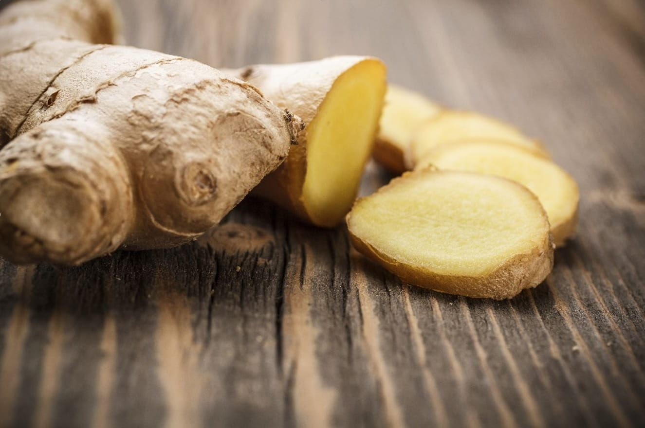 MSI Funded Study: Ginger and Quadriceps Muscle Pain
