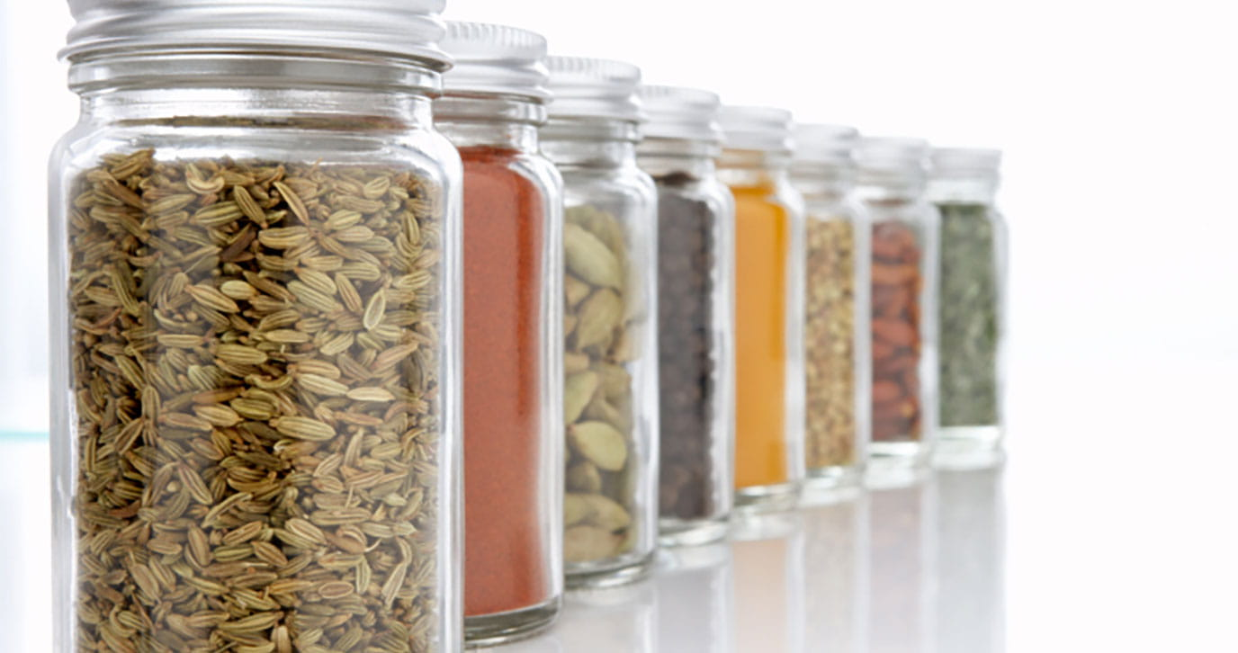 History of Spices - McCormick Science Institute