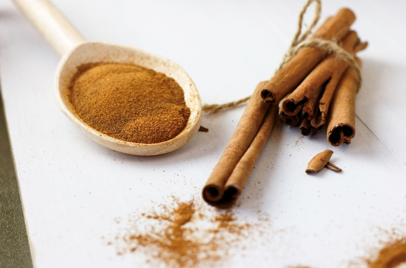 MSI Funded Paper: Potential Health Benefits of Cinnamon