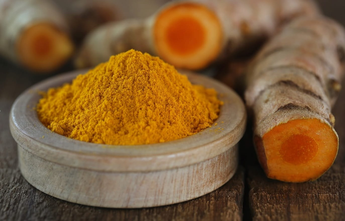 MSI Funded Paper: Potential Health Benefits of Turmeric